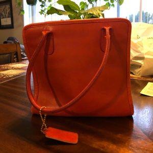 1960's Vintage Coach purse